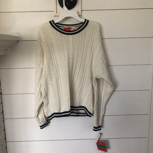 Vintage Liz and co sweater